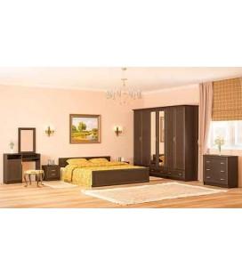 Спальня Соната (Мебель Сервис)
