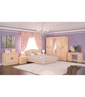 Спальня Флорис (Мебель Сервис)