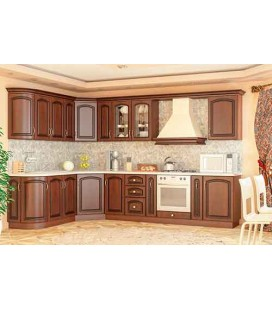 Кухня Жасмин (Мебель Сервис)
