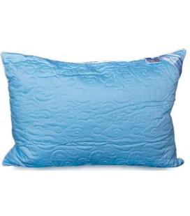 Подушка Эконом стеганая (Leleka-Textile)