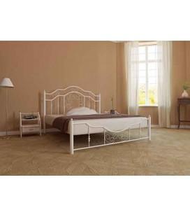 Кровать Кармен (Металл-Дизайн)