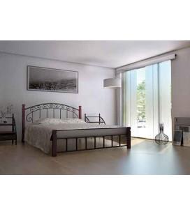 Кровать Афина (Металл-Дизайн)
