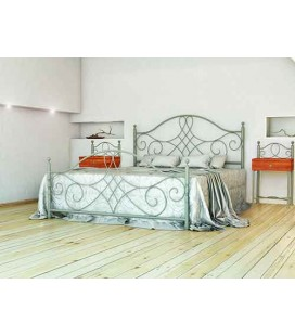Кровать Parma Bella Letto (Металл-Дизайн)