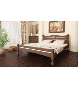 Деревянная кровать Даллас MebiGrand
