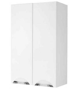 Навесной шкаф в ванную Альвеус 60-02 Пик