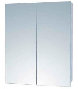 Зеркальный шкаф в ванную Базис 60-05 Пик