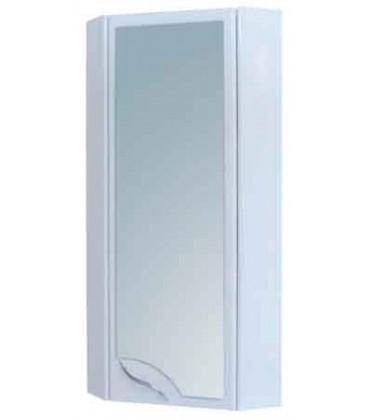 Зеркальный шкаф в ванную Базис 30-011 Пик