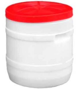 Пластиковая бочка 20 л