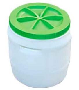 Пластиковая бочка 25 л