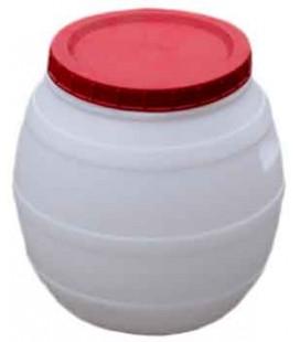 Пластиковая бочка 50 л