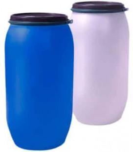 Пластиковая бочка 160 л