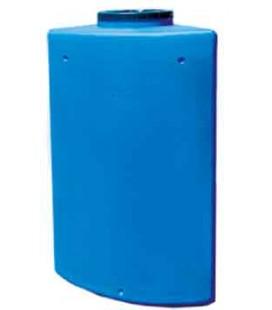 Угловая пластиковая емкость ОDА 200 л