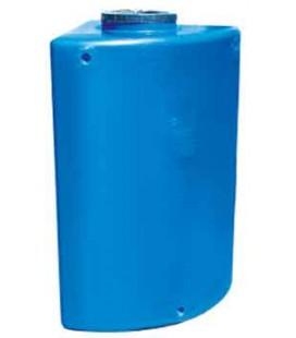 Угловая пластиковая емкость ОDА 400 л