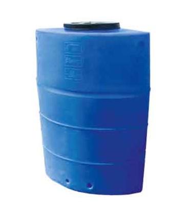 Угловая пластиковая емкость ОDА 500 л