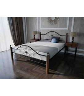Кровать Фелиция Вуд Melbi