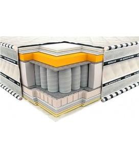 Матрас 3D Империал мемори латекс Neolux (зима-лето)