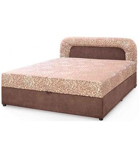 Мягкая кровать Соня 2 Киевский Стандарт