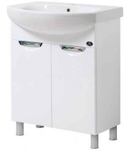 Тумба для ванной Lora Лотос 60 Van Mebles