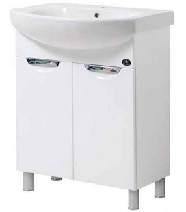 Тумба для ванной Lora Лотос 70 Van Mebles
