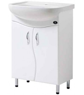 Тумба для ванной Эконом Лотос 70 Van Mebles