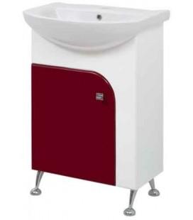 Тумба для ванной Милана 60 Van Mebles