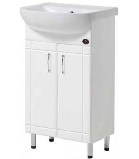 Тумба для ванной Эконом Артеко 55 Van Mebles