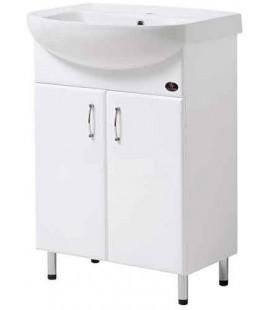 Тумба для ванной Эконом Прокси 60 Van Mebles