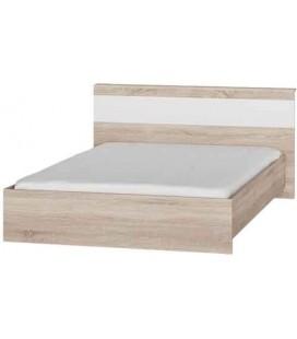 Кровать 1400 Соната Эверест