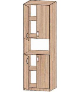Шкаф КШ-5 Сучасні Меблі