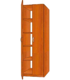 Шкаф КШ-7 Сучасні Меблі