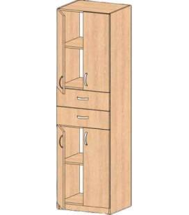 Шкаф КШ-11 Сучасні Меблі