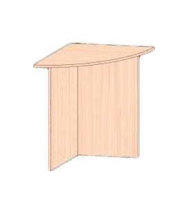 Письменный стол МО-2 Сучасні Меблі