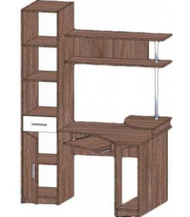 Компьютерный стол Профи Сучасні Меблі