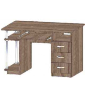 Компьютерный стол СКП-1 Сучасні Меблі