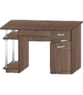 Компьютерный стол СКП-2 Сучасні Меблі