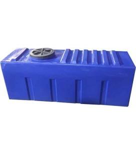 Пластиковая емкость квадратная ОDKBL 350л