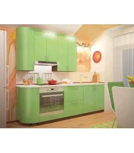 Кухня MoDa VIP-Master (2300 мм)
