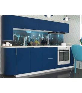 Кухня Flat VIP-Master (2500 мм)