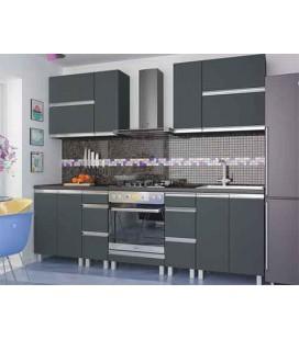 Кухня Альбина VIP-Master (2600 мм)