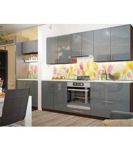 Кухня Колор-міx VIP-Master (800/2200 мм)