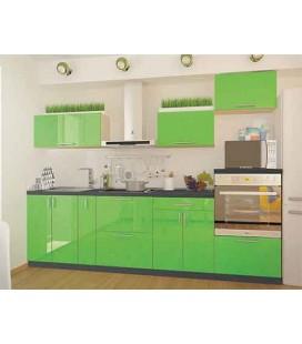 Кухня Колор-міx VIP-Master (№2 2600 мм)
