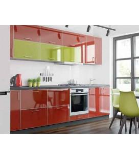 Кухня M. Gloss VIP-Master (2800 мм)