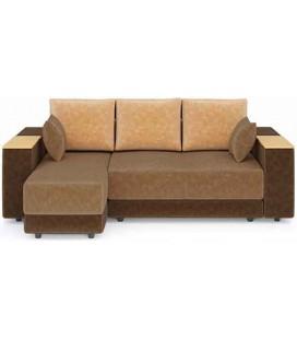 Угловой диван Комби 1 Sofyno