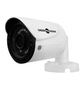 Камера видеонаблюдения GV-084-GHD-H-СOF40-20 Green Vision