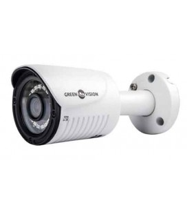 Камера видеонаблюдения GV-095-GHD-H-СOF50-20 Green Vision