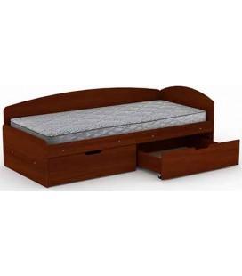 Кровать 90+2С Компанит
