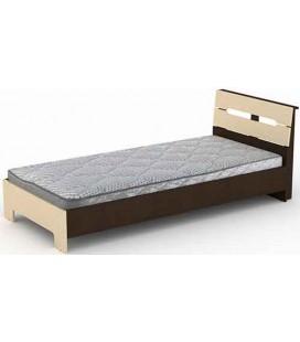 Кровать 90 Стиль Компанит