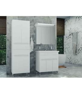 Комплект мебели в ванную Allet ВанЛанд