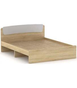 Кровать Классика 140 Компанит