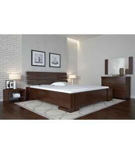 Кровать Домино Арбор с подъемным механизмом